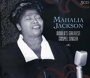 World's Greatest Gospel Singer