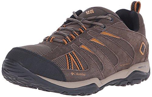 Columbia North Plains Drifter Waterproof, Chaussures de Randonnée Hautes Homme