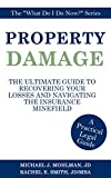 Property Damage: The Ultimate Guide to Recovering Your Losses and Navigating the Insurance Minefield (What Do I Do Now? Book 1) (English Edition)