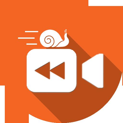 Fast/Slow Motion Video maker