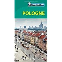 Guide Vert Pologne Michelin