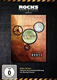 Rush - Time Machine 2011 - Rocks Edition