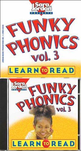 Funky Phonics: v. 3