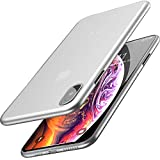 TOZO Coque pour iPhone XS Max, Housse 6,5 inch (2018) PP Ultra Mince [0,35mm] Le Plus...