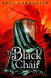 The Black Chair (Pont Readalone)