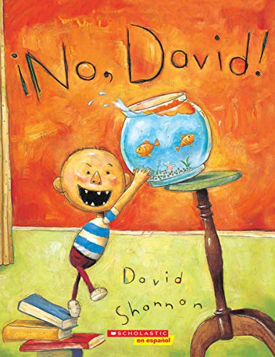 ¡no, David! (No, David!)