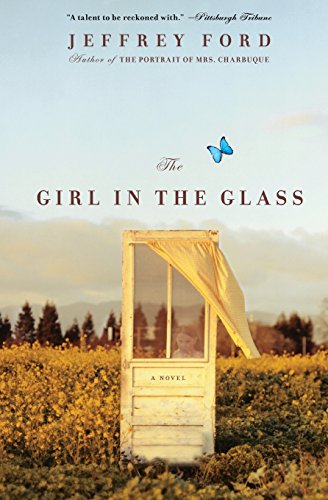 The Girl in the Glass: A Novel American Depression Glass