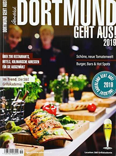 Dortmund geht aus! 2019: Der kulinarische Überblick über Dortmund