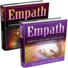 Sensitive People: Coping with Distress; Empath Healing Made Easy for Beginners