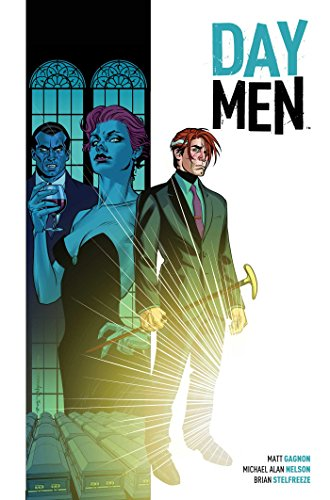 Day Men Volume 1