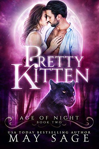 Pretty Kitten (Age of Night Book 2)