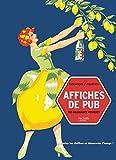Affiches de pub - 100 coloriages mystères