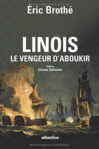LINOIS, le vengeur d'Aboukir