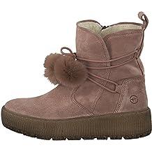 Tamaris Damen Plateaustiefeletten 26477-21,Frauen Stiefel ,Boots,Halbstiefel,Plateau- 27b64c4092