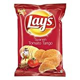 #8: Lay's  Potato Chips - Spanish Tomato Tango - 52 gm  Pack