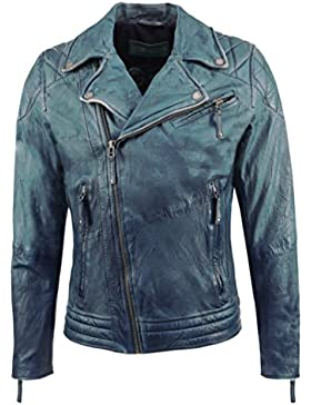 Freaky Nation Mick, Chaqueta par