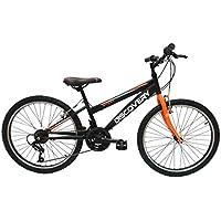 Discovery DP067 - Bicicleta de montaña mountainbike B.T.T. 24