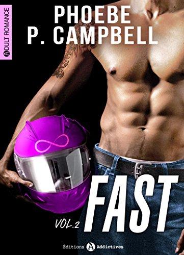Fast - 2 par [Campbell , Phoebe P.]