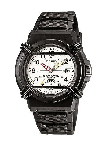 Casio Damen Armbanduhr Baby-G Digital Schwarz Resin