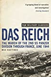 Image de Das Reich: The March of the 2nd SS Panzer Division Through France, June 1944 (Pan Military Classics) (English Edition)
