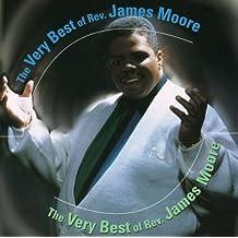 Very Best of James Moore