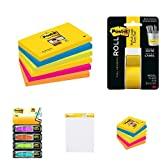 Post-it Genius Pack Mon Kit Swot