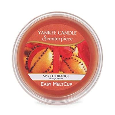 """Yankee Candle """"Aloe Water"""" Scenterpiece Melt Cups, Green"""