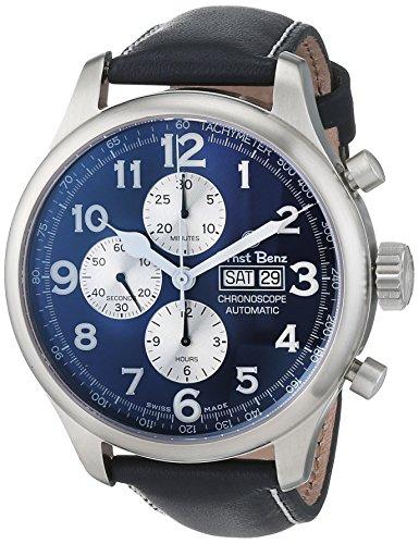 Reloj - Ernst Benz - Para - GC10114.22-20R-L.042