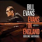 Evans in England - Bill Evans