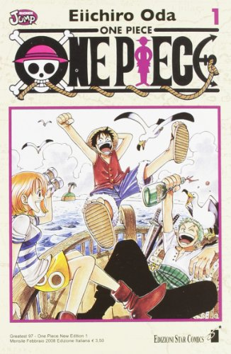 One piece. New edition: 1 513omQ1zTNL passione lettura Home Page 513omQ1zTNL