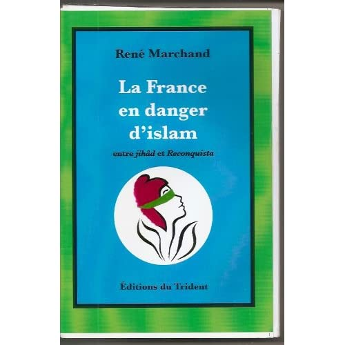 La France en danger d'Islam