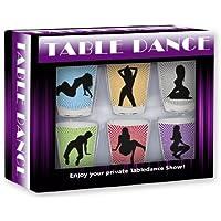 Close2You Table Dance Gläserset, 1er Pack (1 X 1 Stück) preisvergleich bei billige-tabletten.eu