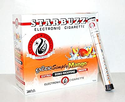 Starbuzz E-Shisha - Simply Mango von Starbuzz