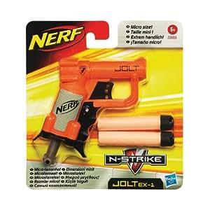 Hasbro - Nerf 33688148 - N-Strike Jolt Ex-1: Amazon.de