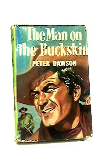 The Man on the Buckskin