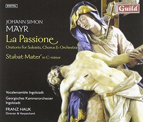 Mayr / la Passione