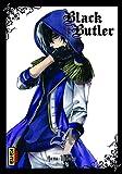 Black Butler, tome 24