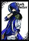 Black Butler, tome 24 par Toboso