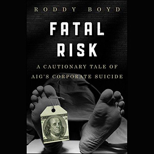 Fatal Risk  Audiolibri