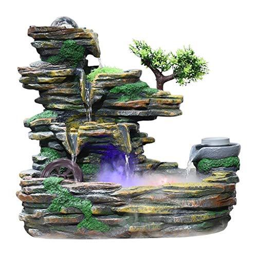 Fontana Feng Shui Con Giardino Zen Sorgente Di Montagna.Fontana Zen Agora Import Recensioni Opinioni Prezzi