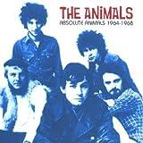Songtexte von The Animals - Absolute Animals 1964–1968