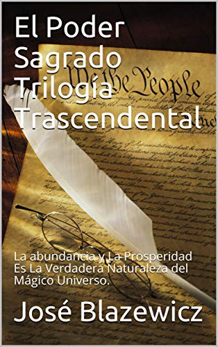 El Poder Sagrado Trilogía Trascendental: La abundancia y La ...
