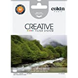 Cokin P120 G1 (ND1.7) Filtre carré Dégradé gris (Import Royaume Uni)