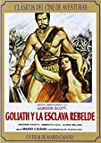 Goliath Y La Esclava Revelde *** Europe Zone ***