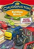 Chuggington - Rattling Rivets [DVD] by Sarah Ball