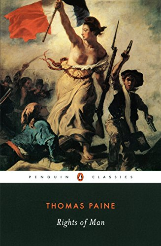 The Rights Of Men (Penguin Classics) por Thomas Paine