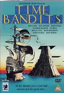 Time Bandits [DVD] [1981]