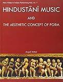 Hindustani Music And The Aesthetic Concept of Form price comparison at Flipkart, Amazon, Crossword, Uread, Bookadda, Landmark, Homeshop18