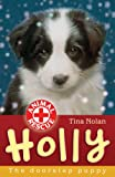 Holly: The Doorstep Puppy (Animal Rescue)