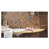 Yimidear 5-teilig Badezimmer Set: Seifenspender Zahnbürstenhalter Zahnputzbecher Seifenschale für Hotel & Hause -